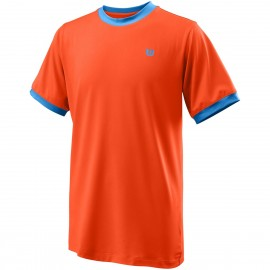 WILSON - COMPETITION CREW T-SHIRT